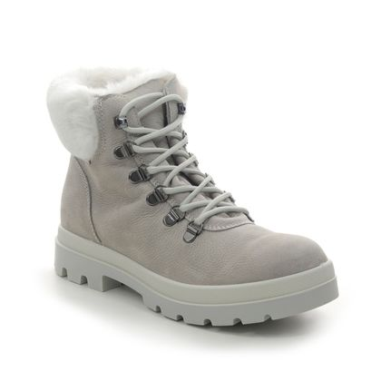 IMAC Boots - Ankle - Light Grey Nubuck - 9108/30117018 ROCKY TEX 05