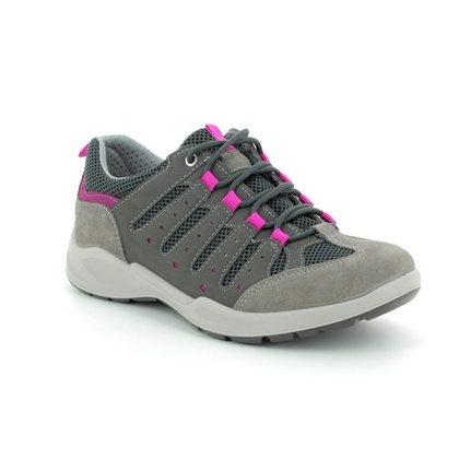 IMAC Walking Shoes - Grey - 107370/708718 RUNNER