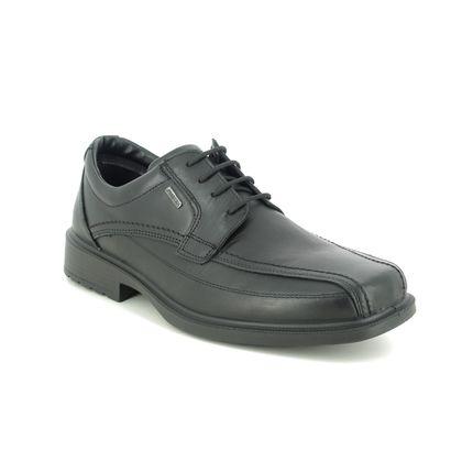 IMAC Casual Shoes - Black - 80088/1968011 URBAN WALK TEX