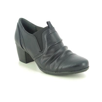 Jana Shoe Boots - Navy - 24462/25805 MIRTAG