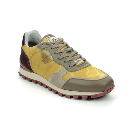 Ambitious Trainers - Yellow - 80613382AM KENNY