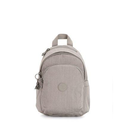 Kipling Handbags - Grey - KI668047O DELIA MINI