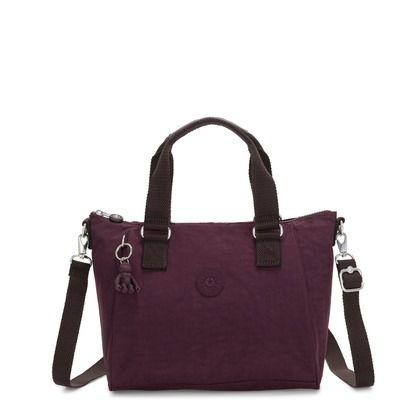 Kipling Handbags - PLUM - K1537151E AMIEL