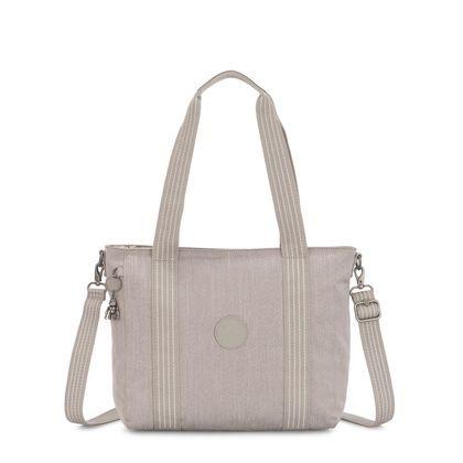 Kipling Handbags - Grey - KI505747O ASSENI S