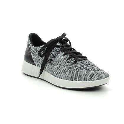 Legero Trainers - Grey - 00928/29 ESSENCE KNIT