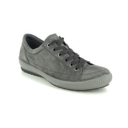 Legero Comfort Lacing Shoes - Grey - 2000820/2300 TANARO STITCH