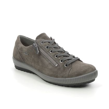Legero Comfort Lacing Shoes - Grey - 2000616/2800 TANARO ZIP GTX