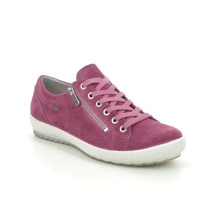 Legero Comfort Lacing Shoes - Rose pink - 2000616/5530 TANARO ZIP GTX