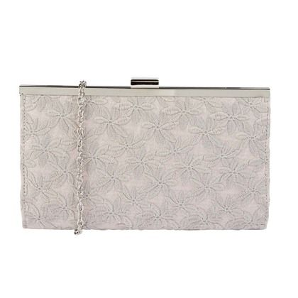 Lotus Occasion Handbags - White - ULG033/66 KINSLEY BRIONY