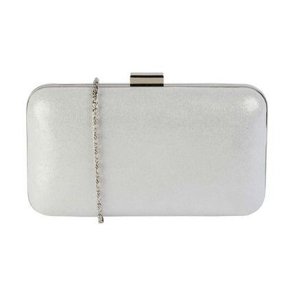 Lotus Occasion Handbags - Off White - ULG037/67 LOLE MISHKA