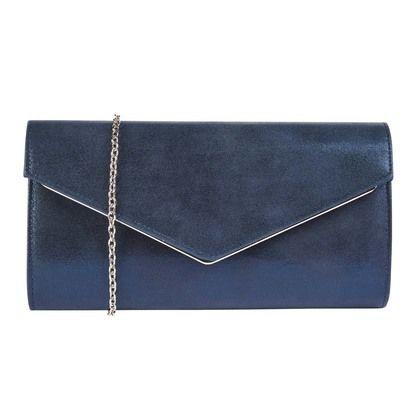 Lotus Occasion Handbags - Navy - ULG032/70 NILA JOSEPHINE