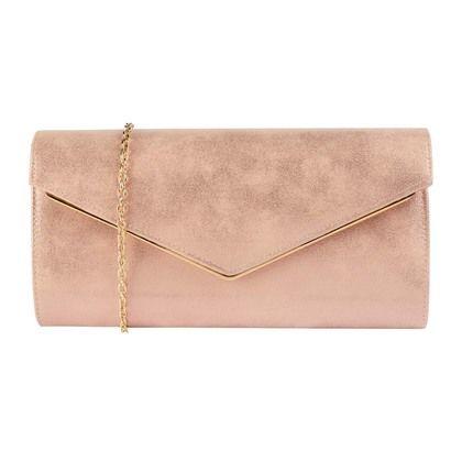 Lotus Occasion Handbags - Pink - ULG032/60 NILA JOSEPHINE