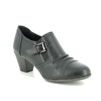 Lotus Shoe Boots - Black - ULS130/30 PATSY
