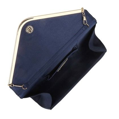 Lotus Occasion Handbags - Navy - ULG011/70 SOMMERTON HOLLY