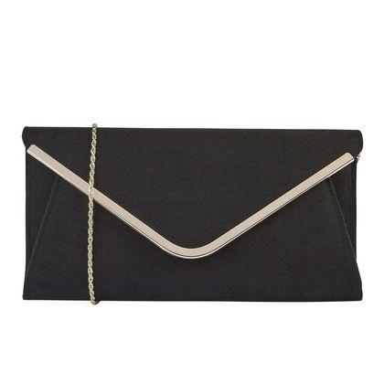 Lotus Occasion Handbags - Black - ULG011/30 SOMMERTON ISOBEL