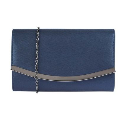 Lotus Occasion Handbags - Navy - ULG016/70 VANESSA LARISSA