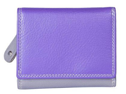 Begg Exclusive Purses & Wallets                        - Purple multi - 3273/79 3273 78 GRAFTON
