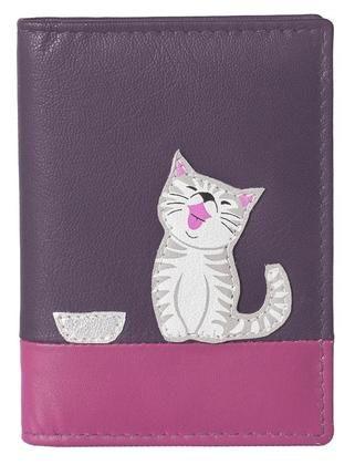 Begg Exclusive Purses & Wallets                        - Purple multi - 0629/99 629 99   ZIGGY
