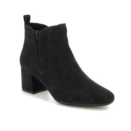 Marco Tozzi Boots - Ankle - Black - 25023/23/001 DAVIANK