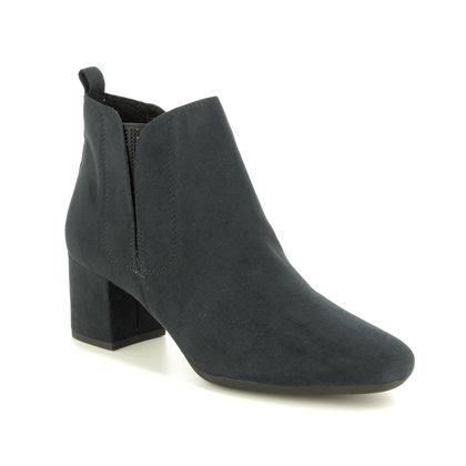 Marco Tozzi Boots - Ankle - Navy - 25023/23/840 DAVIANK