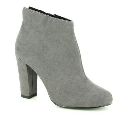 Marco Tozzi Fashion Ankle Boots - Grey - 25391/21/239 EMPOLI