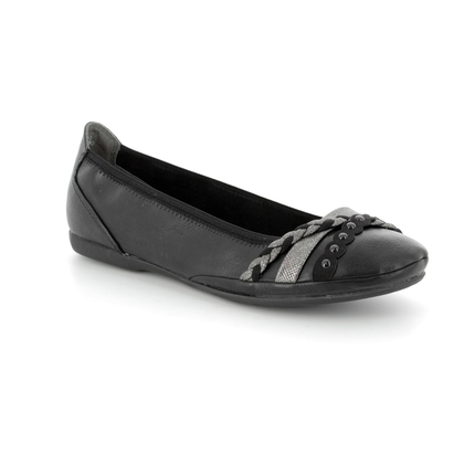 Marco Tozzi Pumps - Black - 22126/20/096 FAYASH 81