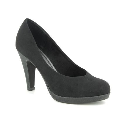 Marco Tozzi Heeled Shoes - Black - 22441/33/098 TAGGISPA 95