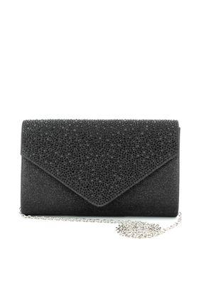 Marina Galanti Occasion Handbags - Black - 62006/1B 62006-1B BLACK