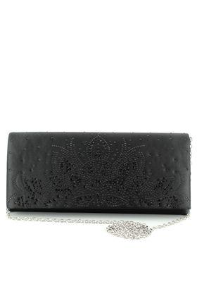 Marina Galanti Occasion Handbags - Black - 62006/5B 62006-5B BLACK