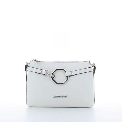 Marina Galanti Handbags - White - 84CY1/66 DIANO