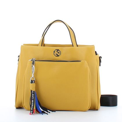 Marina Galanti Handbags - Yellow - 90HG2/08 MONDOVI