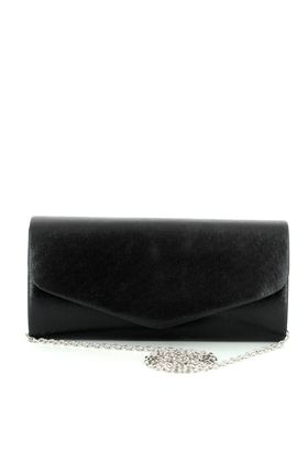 Marina Galanti Occasion Handbags - Black - 61007/23 61007-2 PLAIN