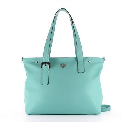 Marina Galanti Handbags - Teal blue - 10323/02 TREVISO
