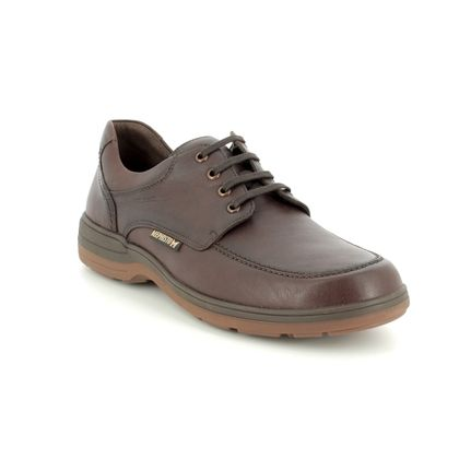 Mephisto Casual Shoes - Brown - D32090CX/2178 DOUK