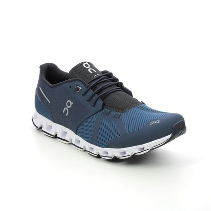 On Running Trainers - Blue - 1999505- CLOUD  MENS