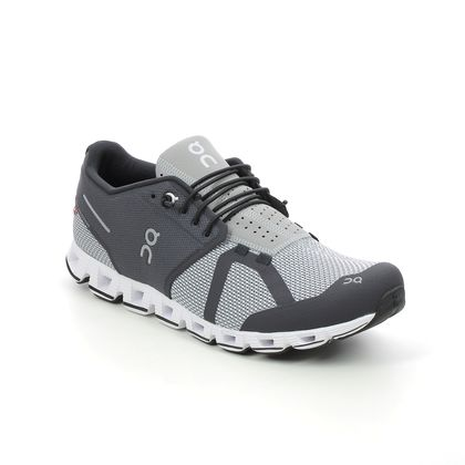 On Running Trainers - Grey - 1999971- CLOUD  MENS