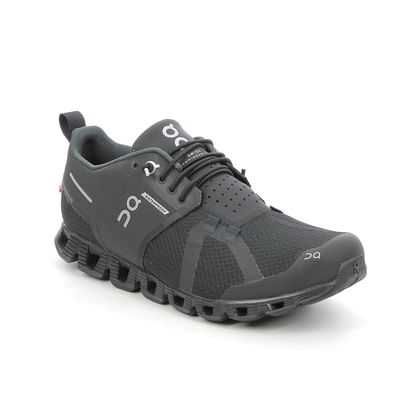 On Running Trainers - Black - 1999986 CLOUD TEX W