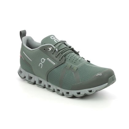 On Running Trainers - Green - 1999967- CLOUD TEX M