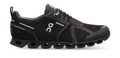 On Running Trainers - Black - 1999987- CLOUD TEX M