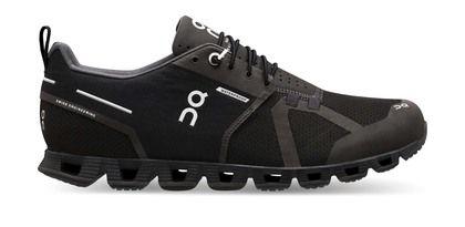 On Running Trainers - Black - 1999986 CLOUD TEX W
