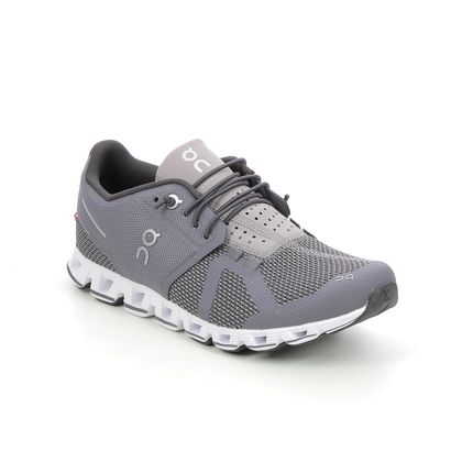On Running Trainers - PLUM - 1999508- CLOUD  WOMENS