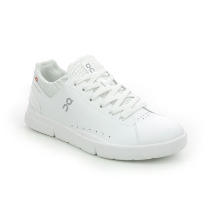 On Running Trainers - White - 4899456- THE ROGER M ADVANTAGE