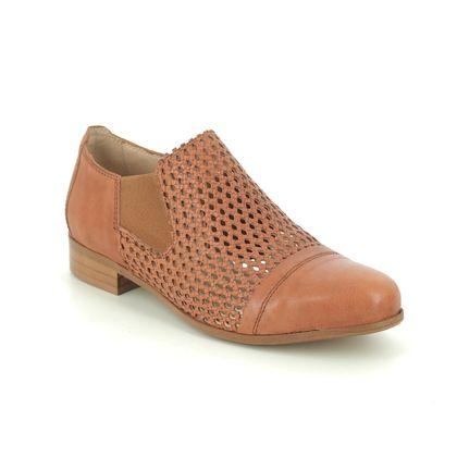Pinto Di Blu Shoe Boots - Tan Leather - 8146225306 MORE