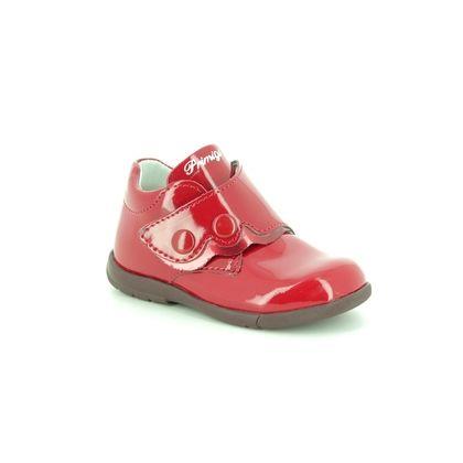 Primigi 1st Shoes & Prewalkers - Red patent - 24023/11 AMBY