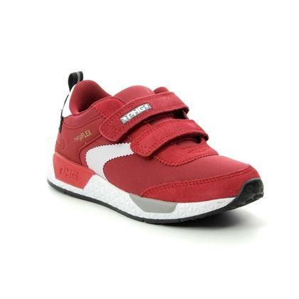 Primigi Girls Shoes - Red - 3454622/80 B&G MEGA