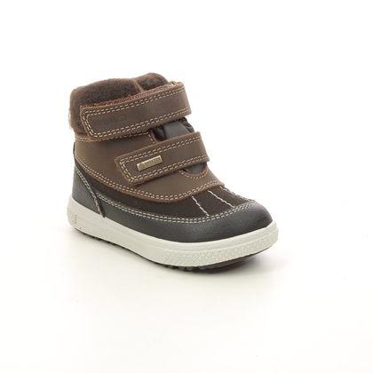 Primigi Infant Boys Boots - Brown - 8357955/ BARTH  19 GTX