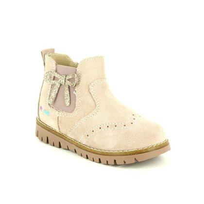 Primigi 1st Shoes & Prewalkers - Pink - 8521100/60 BEAUTIBRO