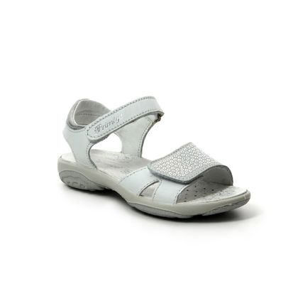 Primigi Girls Shoes - White - 3389022/66 BREEZE