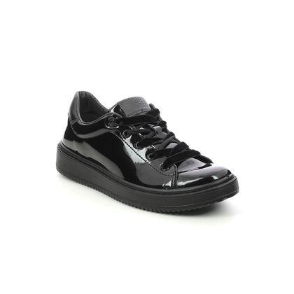 Primigi Girls Shoes - Black patent - 6379022/40 COLINN