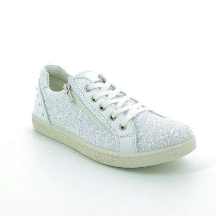 Primigi Girls Shoes - White - 7574000/60 HOLLY